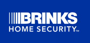 Brinks logo - brinks home security reviews