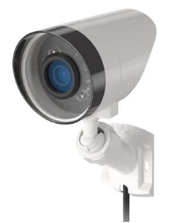 V722W Exterior Camera