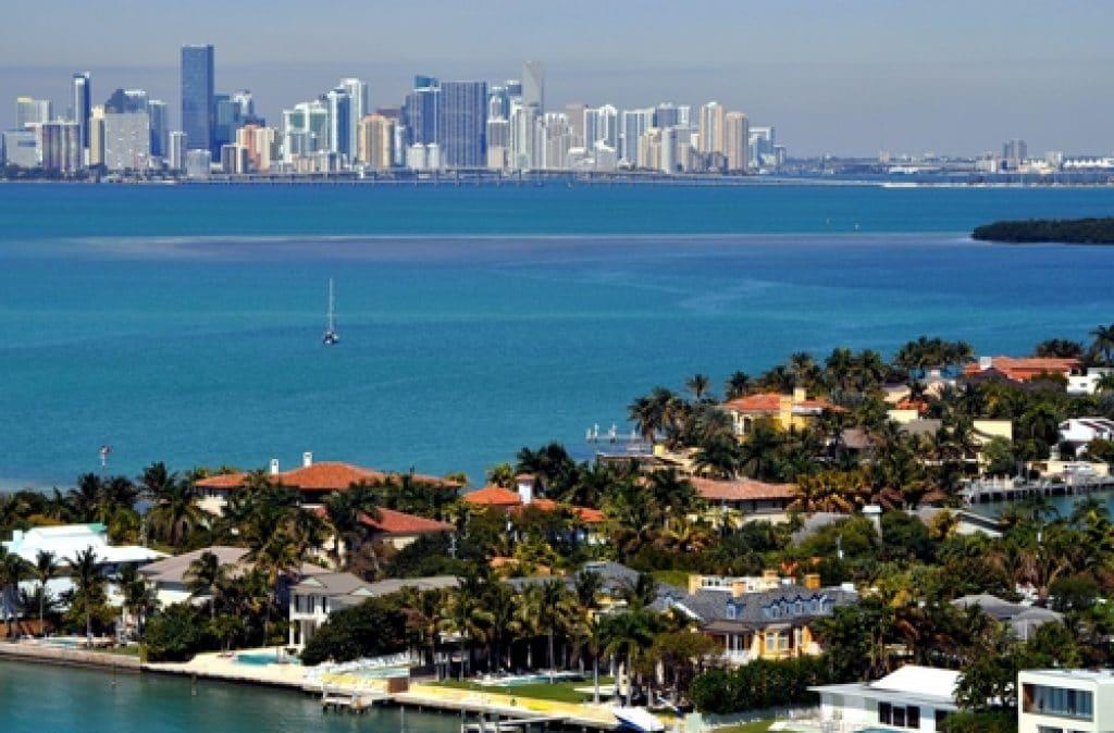Safest cities in Florida - Key Biscayne, Florida