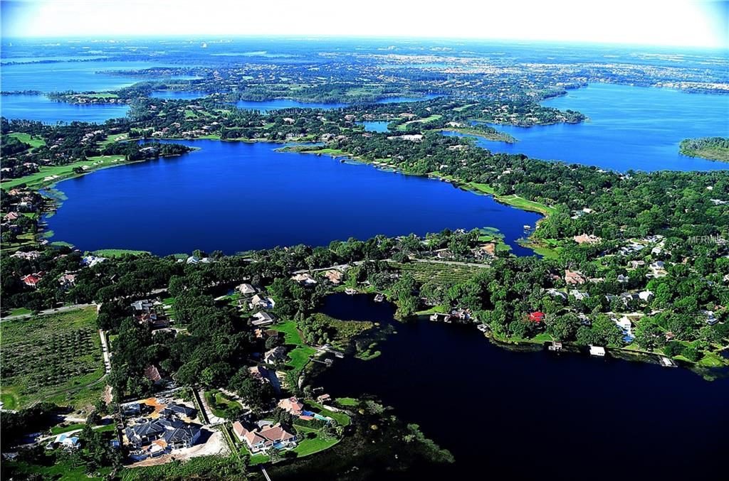 Safest cities in Florida - Lake Butler, Florida