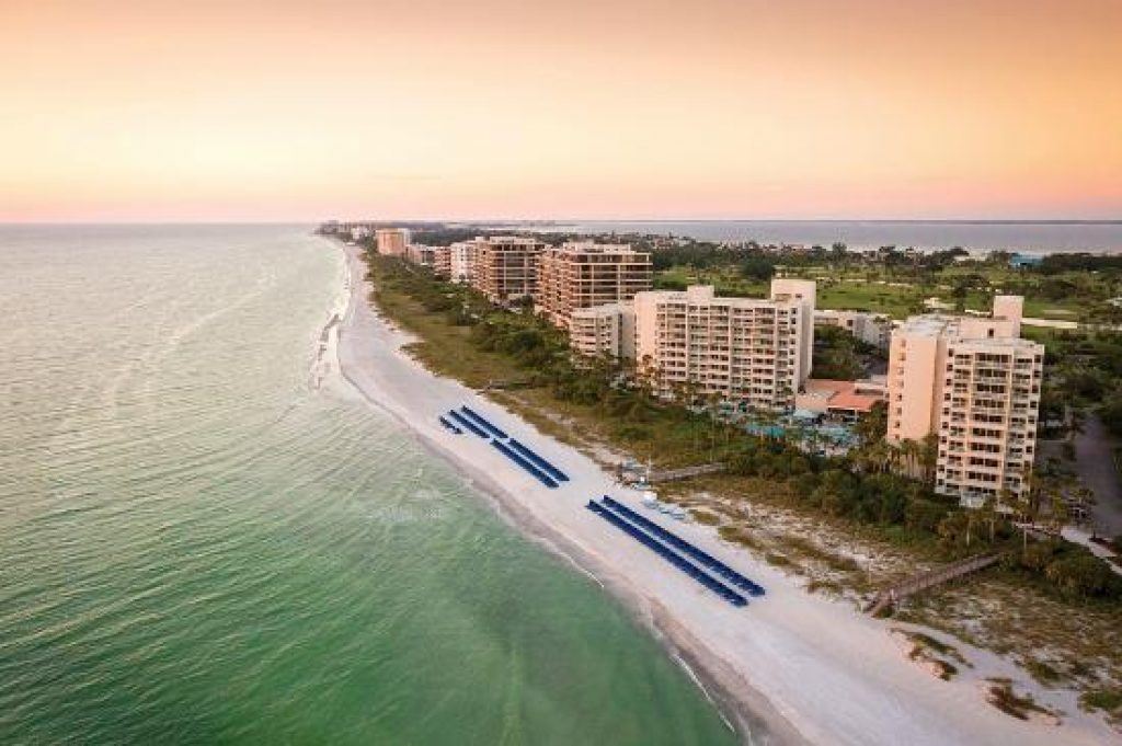 Safest cities in Florida - Longboat Key, Florida