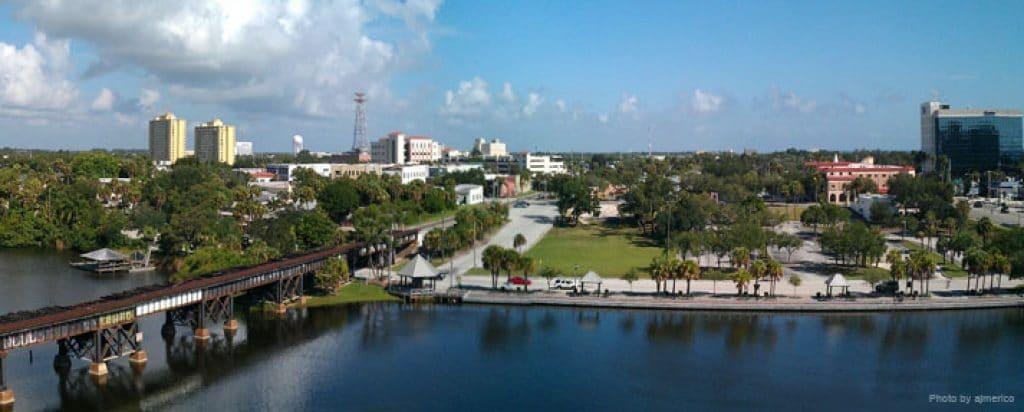 Safest cities in Florida - Melbourne, Florida