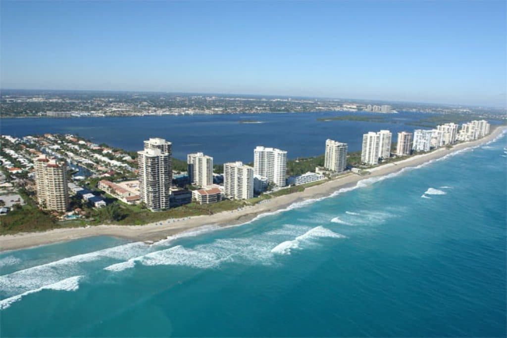 Safest cities in Florida - North Palm Beach, Florida