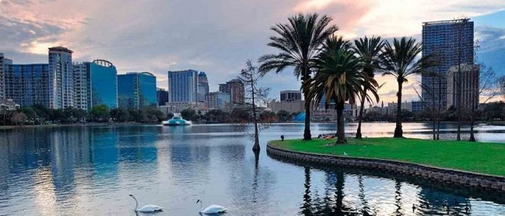 Safest cities in Florida - Port St. Luice, Florida