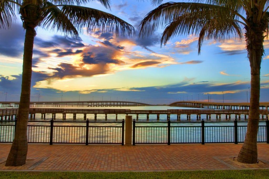 Safest cities in Florida - Punta Gorda, Florida