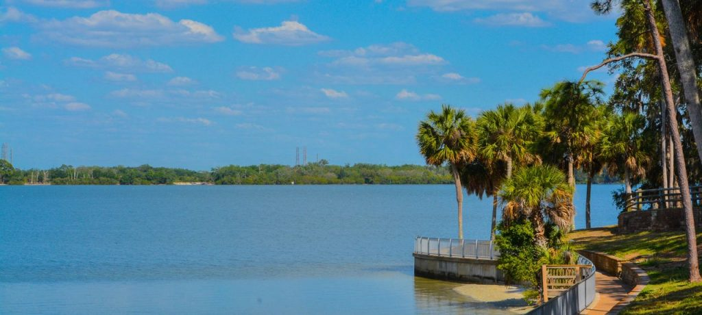 Safest cities in Florida - Safety Harbor, Florida