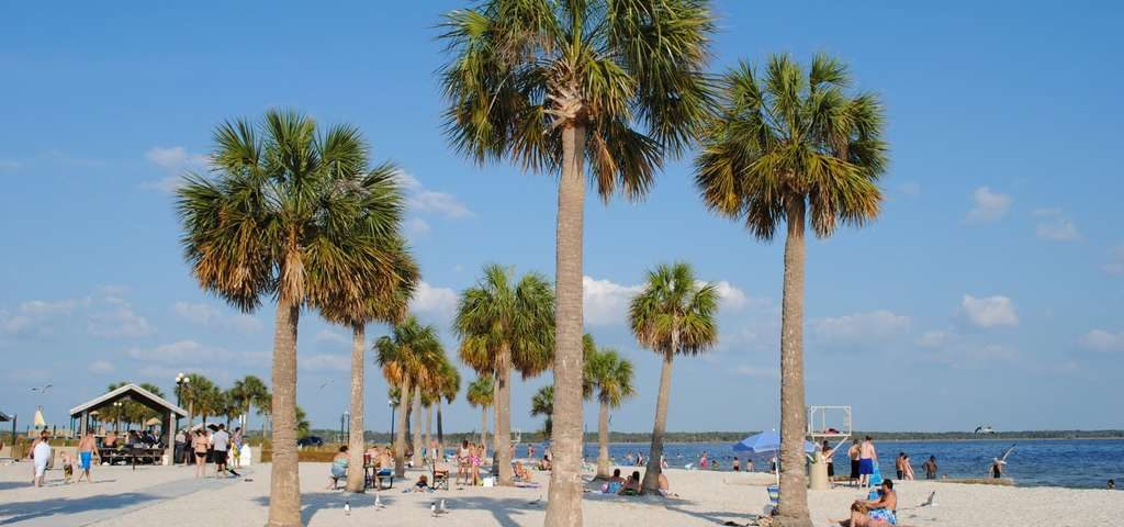 Safest cities in Florida - Spring Hill, Florida