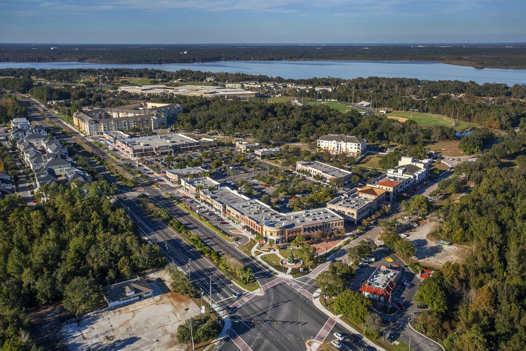 Safest cities in Florida - Winter Springs, Florida