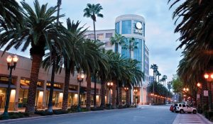 Safest Cities in America - Anaheim, California