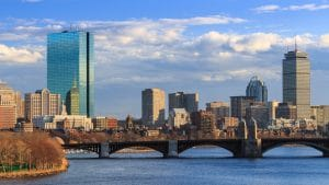 Safest Cities in America - Boston, Massachusetts