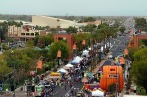 Safest Cities in America - Chandler, Arizona