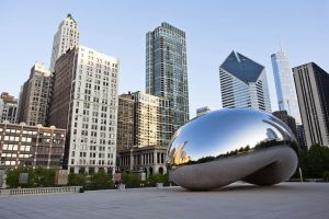 Safest Cities in America - Chicago, Illinois