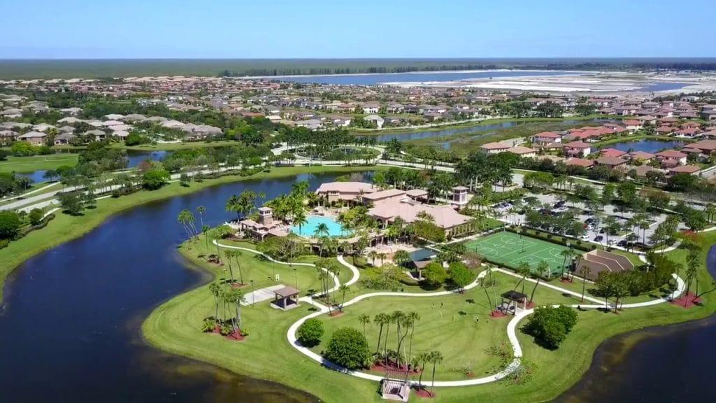 Safest cities in Florida - Parkland, Florida