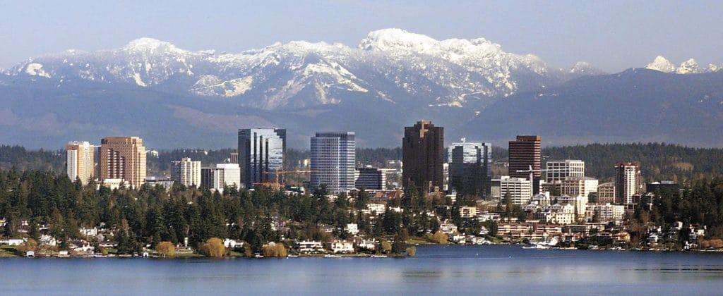 Bellevue, Washington - Safest cities in Washington