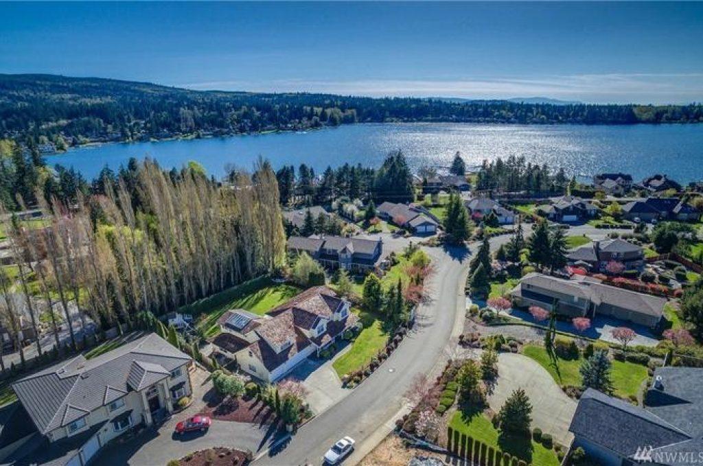 Bellingham, Washington - Safest cities in Washington