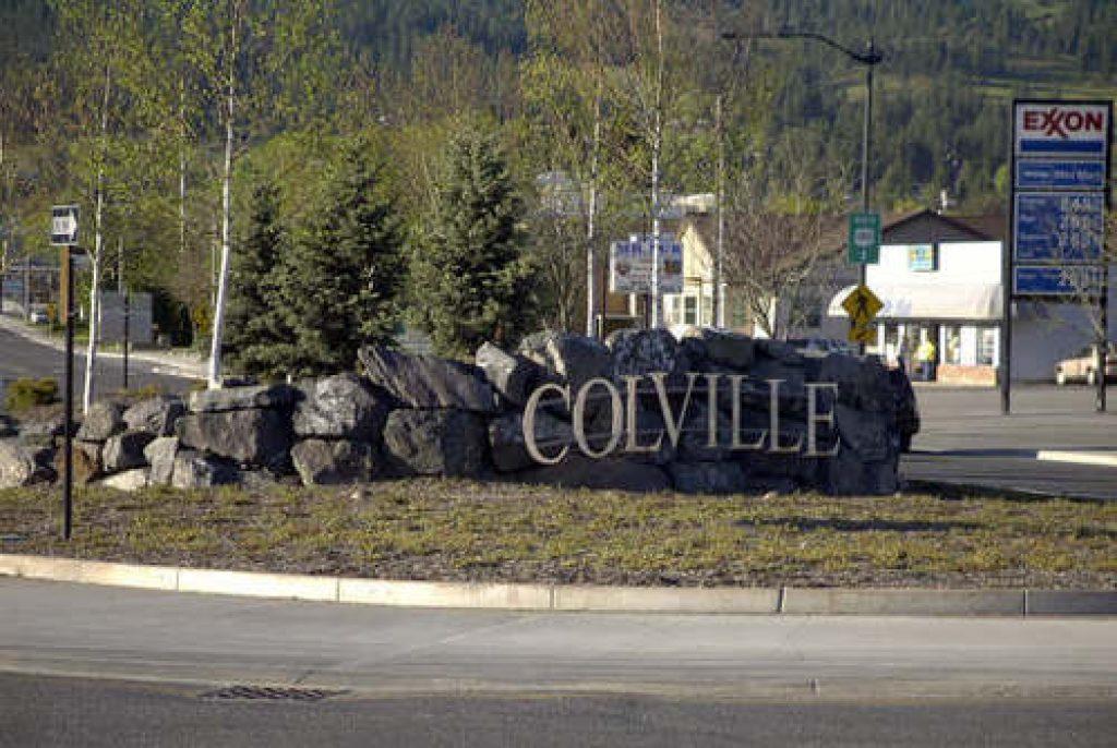 Colville, Washington - Safest cities in Washington
