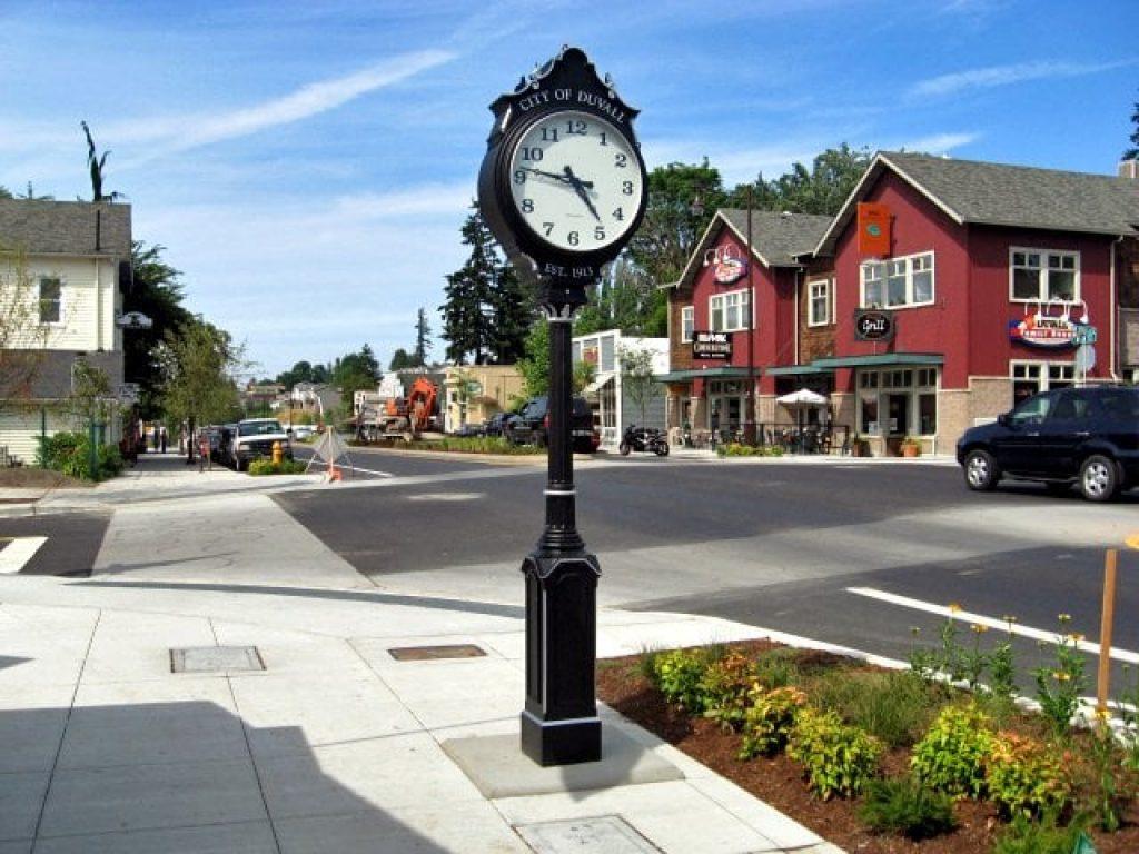Duvall, Washington - Safest cities in Washington