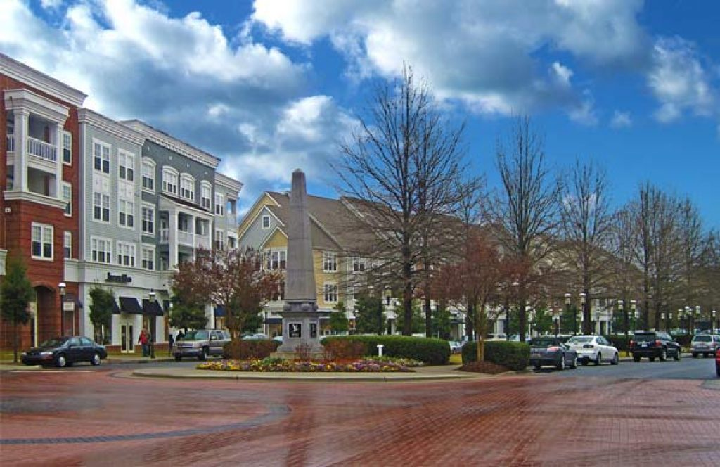 Huntersville, North Carolina - Safest cities in North Carolina