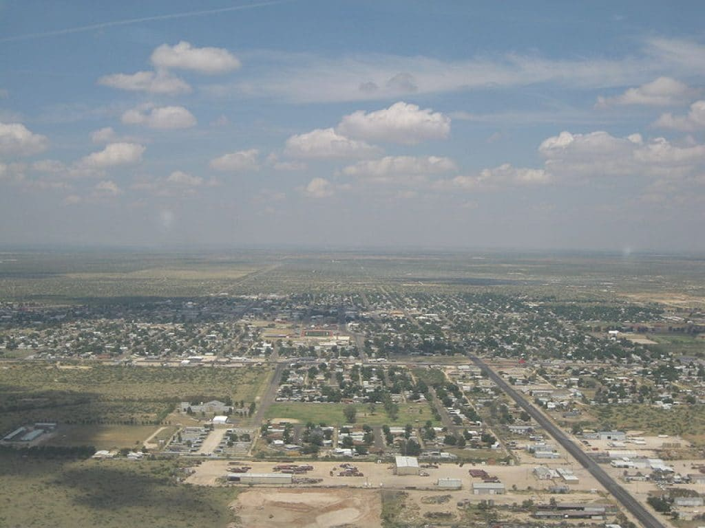 Kermit, Texas - Safest Cities in Texas
