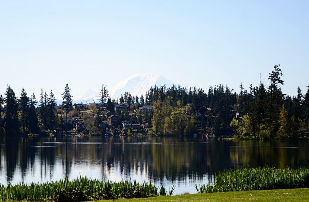 Maple Valley, Washington - Safest cities in Washington