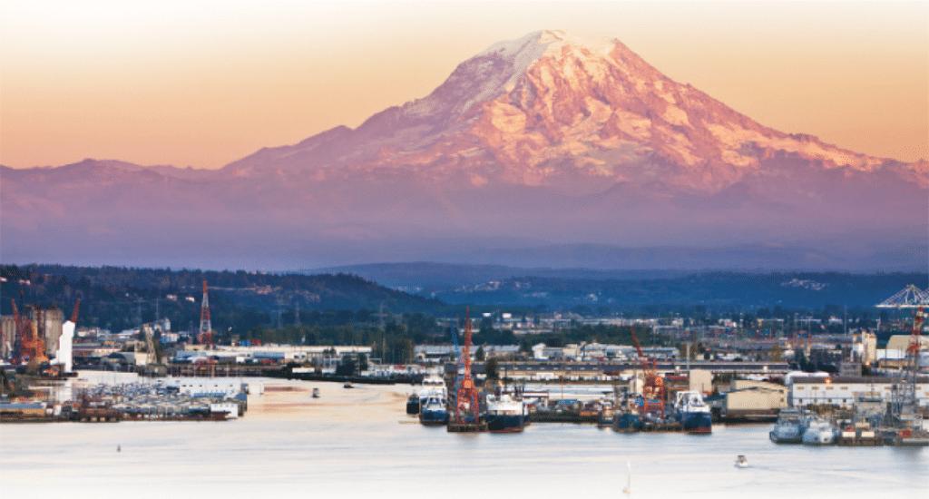 Tacoma, Washington - Safest cities in Washington