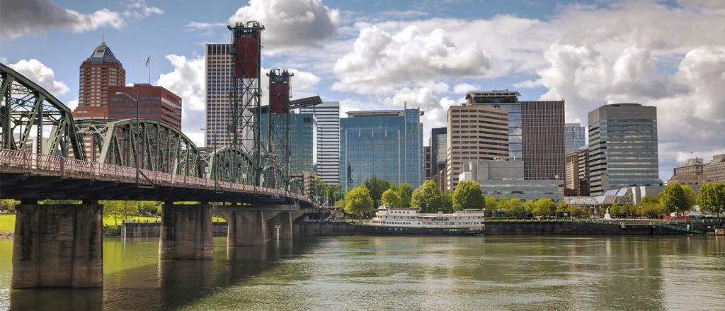 Vancouver, Washington - Safest cities in Washington