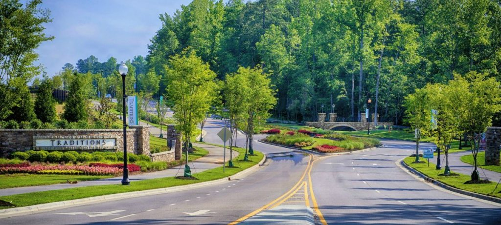 Wake Forest, North Carolina - Safest cities in North Carolina