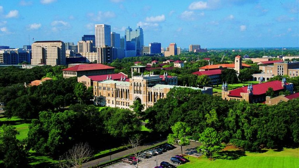 West University Place, Texas - Safest cities in Texas