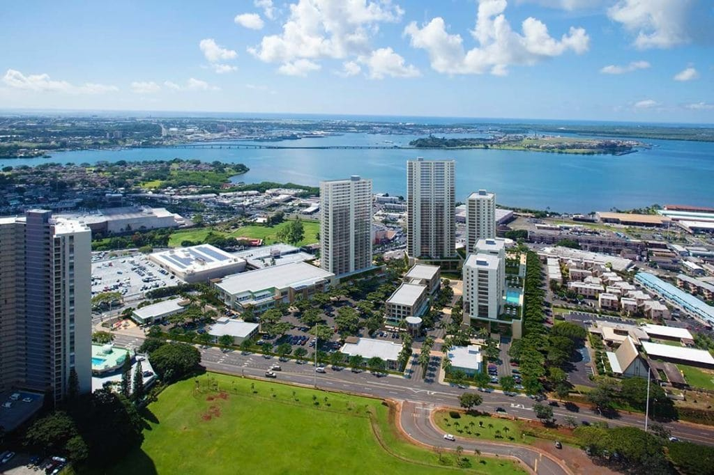 Aiea, Hawaii - safest cities in hawaii