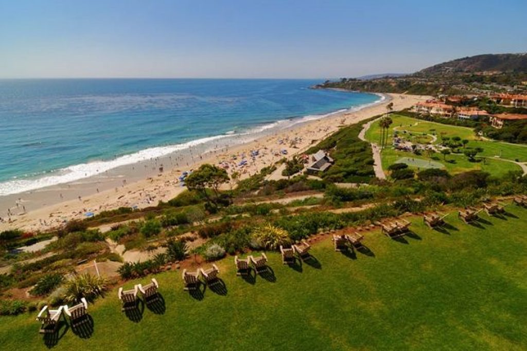 Aliso Viejo, California - safest cities in california