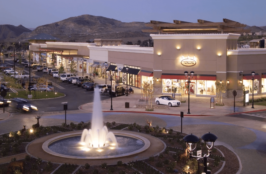 Corona, California - safest cities in california