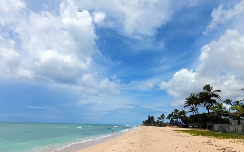 Ewa Beach, hawaii - safest cities in hawaii