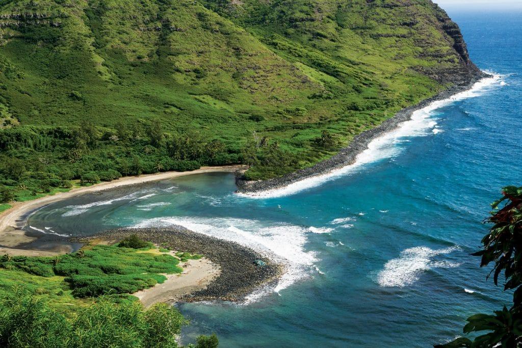 Halawa, hawaii - safest cities in hawaii