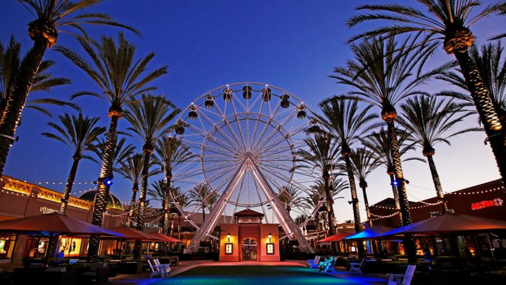Irvine, California - safest cities in california