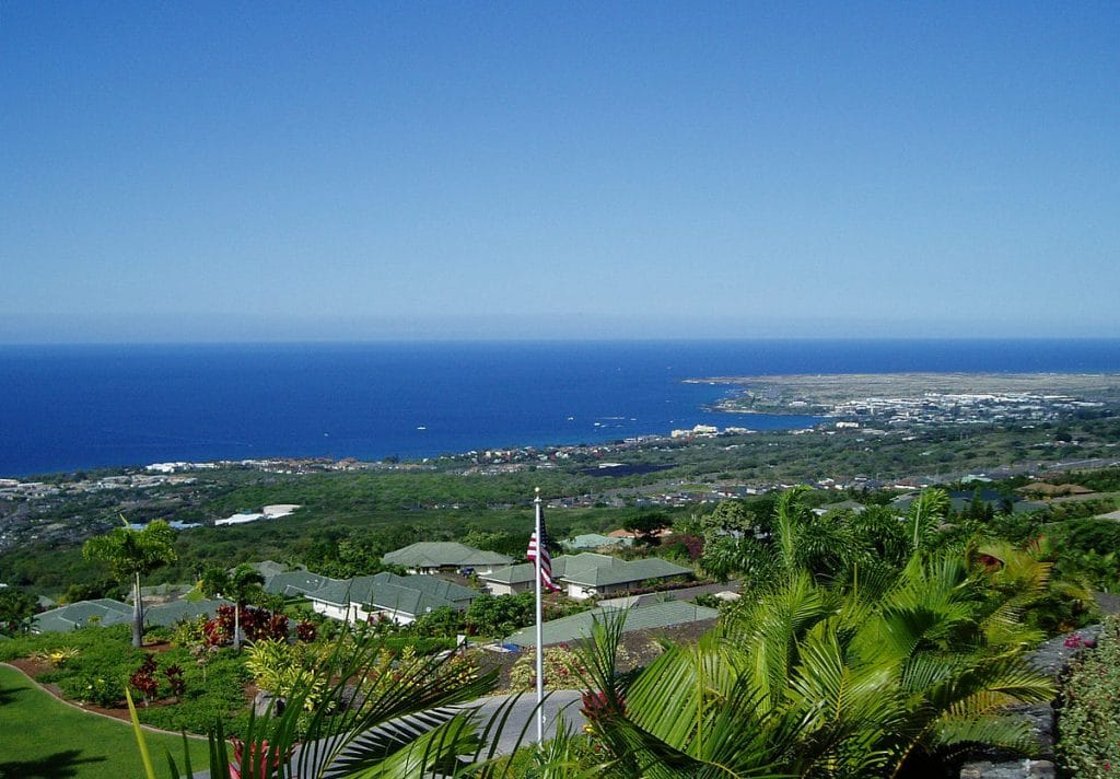 Kailua, Hawaii - safest cities in hawaii
