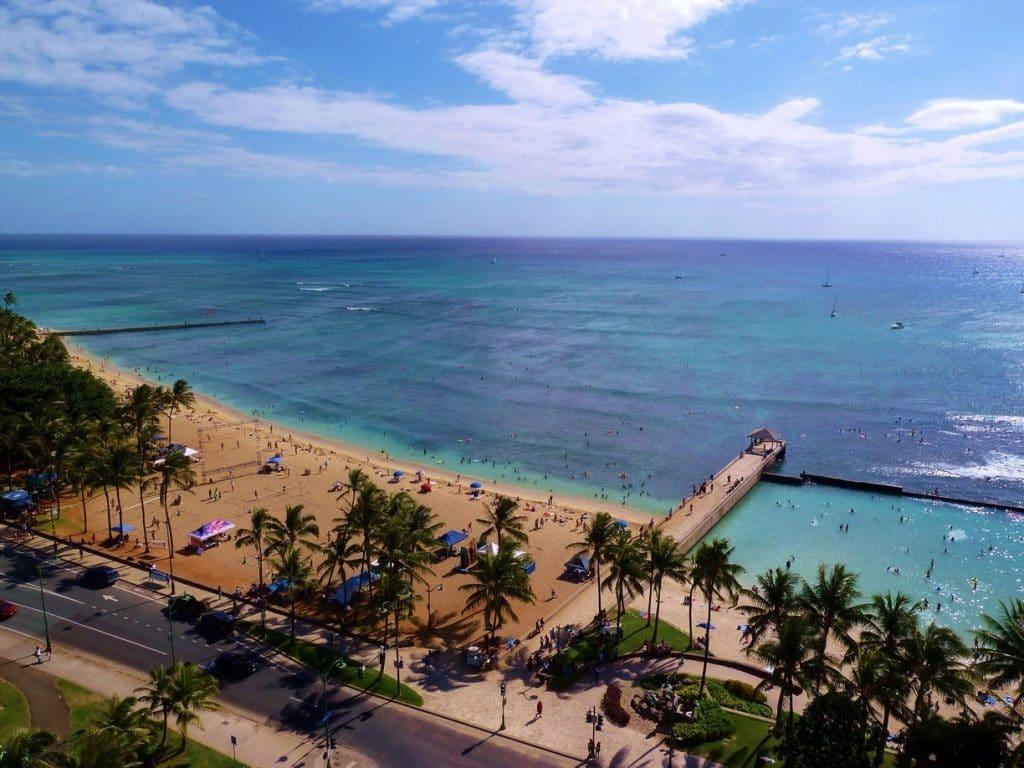 Kalaoa, hawaii - safest cities in hawaii