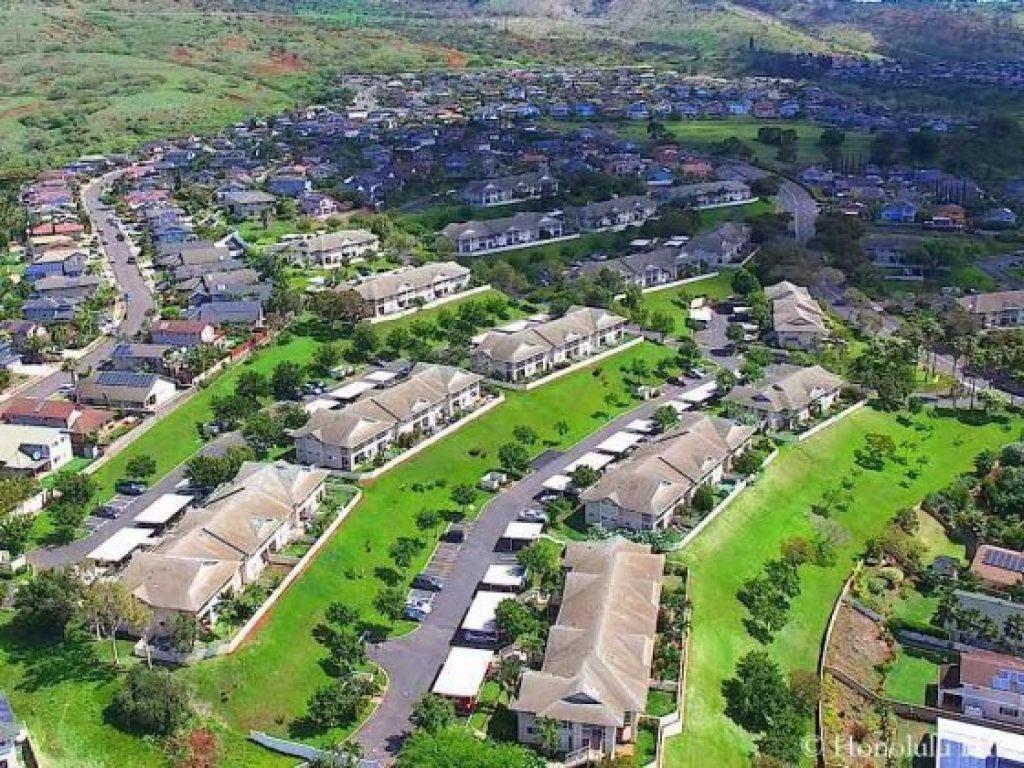 Makakilo, hawaii - safest cities in hawaii