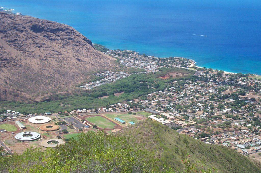 Nanakuli, hawaii - safest cities in hawaii