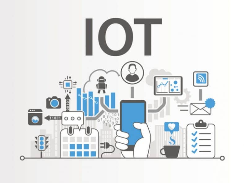 IoT statistics - internet of things statistics