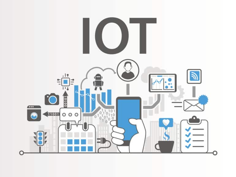 80 IoT Statistics for 2019 (Infographic) - SafeAtLast co