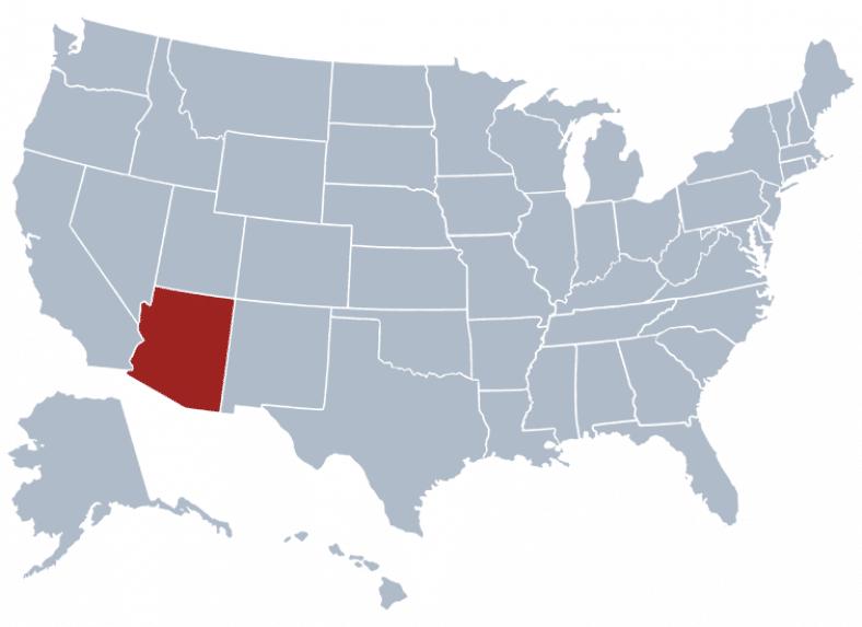 Arizona state - safest cities in arizona