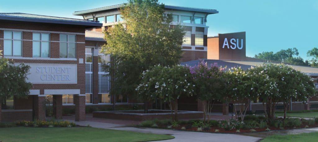 Arkansas State University – Beebe & Jonesboro, Arkansas - safest colleges in America