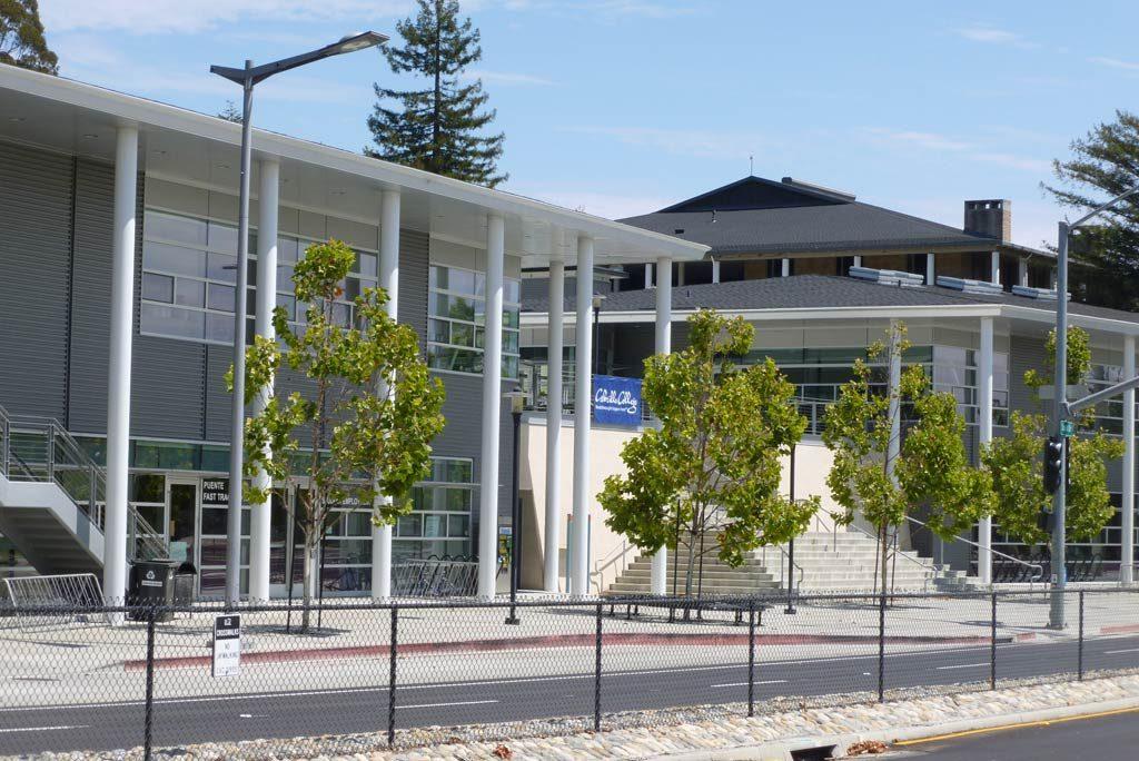 Cabrillo College – Aptos, California - safest colleges in America