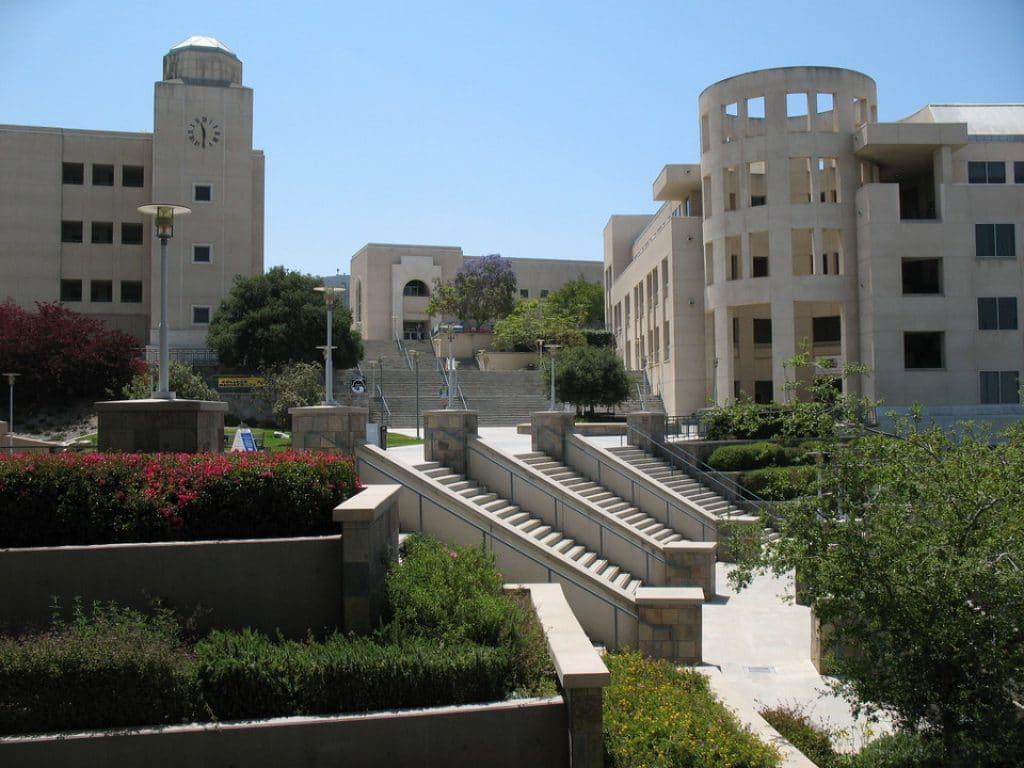 California State University, San Marcos – San Marcos, California - safest cities in America