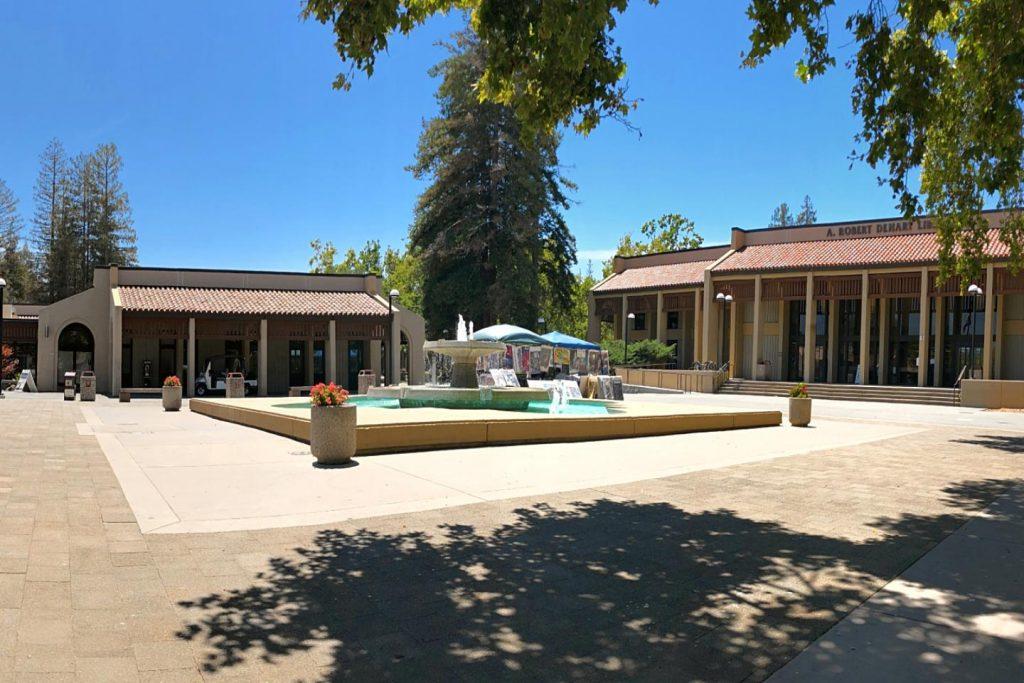 De Anza College – Cupertino, California - safest colleges in America