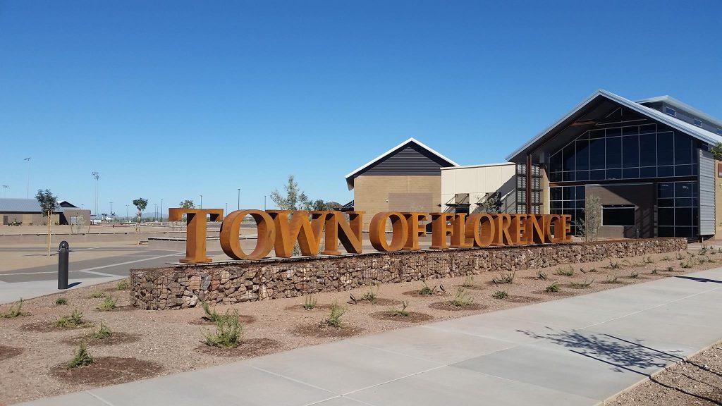 Florence, Arizona - safest cities in arizona
