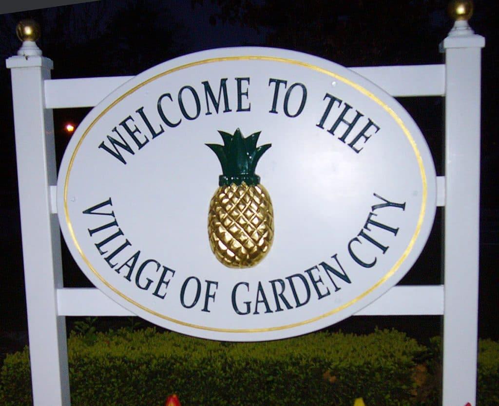 Garden City Parks, New York - safest cities in new york
