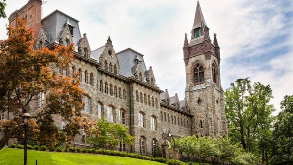 Lehigh University – Bethlehem, Pennsylvania - safest colleges in America