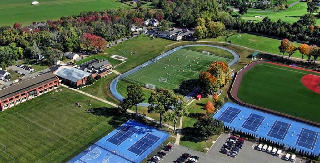 New York Institute of Technology – Old Westbury, New York - safest colleges in America