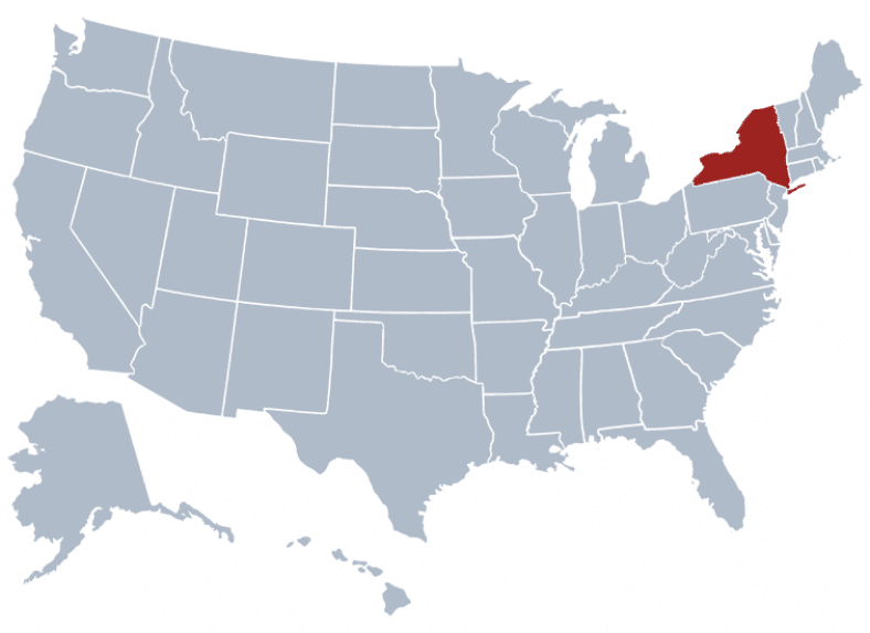 New York State - safest cities in new york